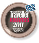 CONDÉ NAST TRAVELLER GREECE - Best Hotels - Dodecanese Islands