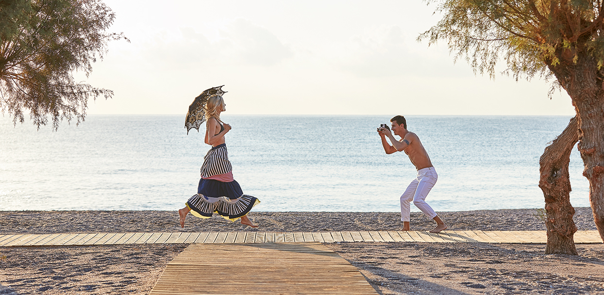 GRECOTEL LUXE ALL-IN-LIVING