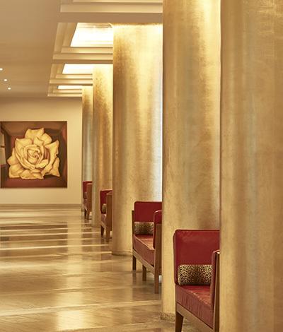 Vacation Offers at Rhodos Royal Resort -