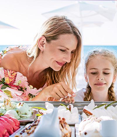 rhodos summer family holidays -
